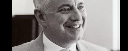 Annual Dinner Speaker – Tony Graham