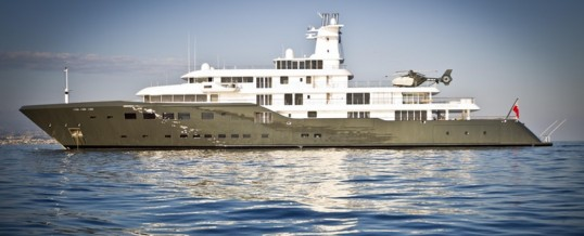 Technical Lecture 12 Oct 2017 – Superyacht Design & Commissioning